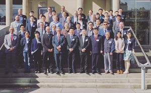 UK-China joint space workshops for key sector leaders