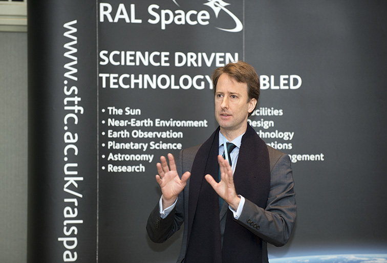 Ral Space 10th Appleton Space Conference
