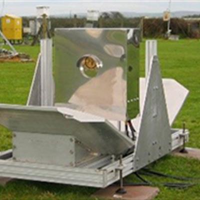 RAL Space RADAR Systems