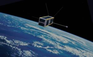 RAL Space First UK mini satellite CubeSat to include pocket