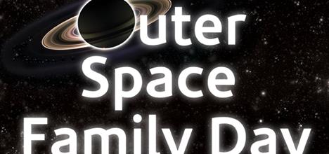 Outer Space Family Day